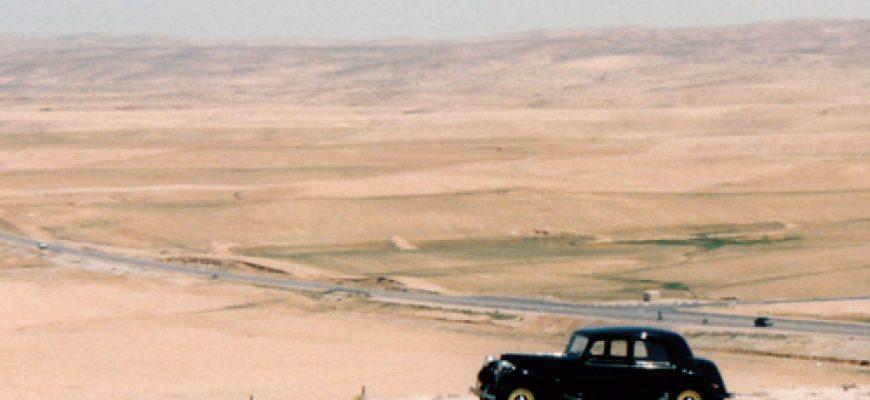 04/04/1999 – ראלי הנגב