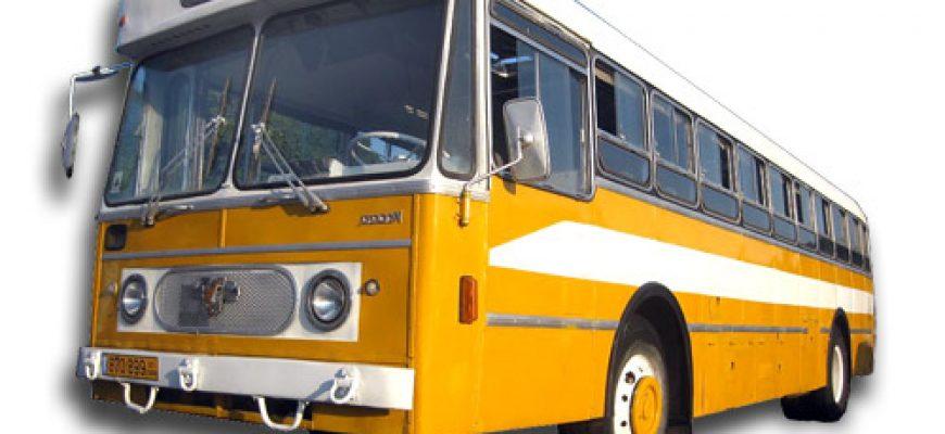 23/07/2010 – השקת אוטובוס ליילנד טייגר של אייל עובדיה ובני הספל
