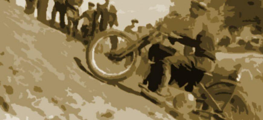 16/11/2012- טיול אופנועי אספנות סתווי להרי ירושלים